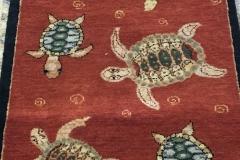 #2081 Turtle 2.1x8.1