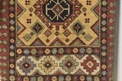#55232 Fine Afghan  2.9 x 8.2