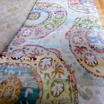 #10029017 Koti 10.1 x 14.7 Beautiful carpet