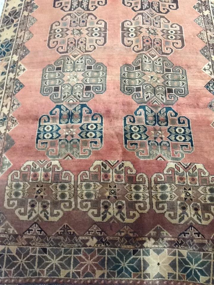 #163644 Persian 4.8x9.5